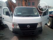 Nissan Commercial 2008 White   Cars for sale in Lagos State