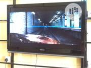 """Uk Used Toshiba 42"""" Tv   TV & DVD Equipment for sale in Oyo State, Oluyole"""