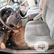 Toyota Sienna 2002 Green | Cars for sale in Rivers State, Port-Harcourt