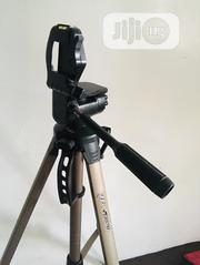Tripod Stand Still Good And Intact | Accessories & Supplies for Electronics for sale in Abuja (FCT) State, Karu