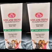 Kids & Teens Moisturizing Body Milk For Kids From 0-17years   Baby & Child Care for sale in Lagos State, Ojo
