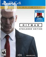 Hitman:The Complete First Season-playstation 4   Video Games for sale in Lagos State, Lagos Island