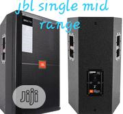 Best Quality JBL Single Speakers | Audio & Music Equipment for sale in Lagos State, Ojo