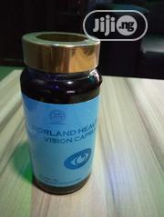 Total Cure to Glaucoma, Cataract, Blurred Vision Vitale Capsule | Vitamins & Supplements for sale in Oyo State, Iwajowa
