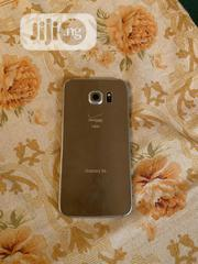 Samsung Galaxy S6 32 GB Gold | Mobile Phones for sale in Enugu State, Nsukka