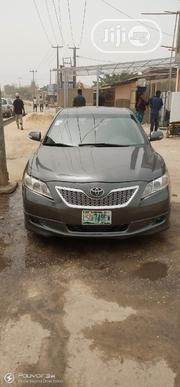 Toyota Camry 2009 Gray | Cars for sale in Lagos State, Ikorodu
