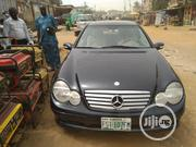 Mercedes-Benz C200 2008 Black | Cars for sale in Lagos State, Gbagada
