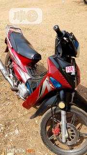Jincheng JC 110-9 2013 Red | Motorcycles & Scooters for sale in Kwara State, Ilorin West