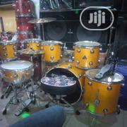 7pc's Of Drum Set | Musical Instruments & Gear for sale in Lagos State, Ojo