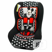 Disney Mickey Mouse Group 01 Driver Car Seat | Children's Gear & Safety for sale in Rivers State, Port-Harcourt