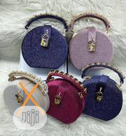 Suede Purse | Bags for sale in Lagos State, Lagos Island