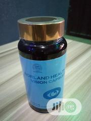 Norland Vision Vitale Good for Cataract, Glaucoma | Vitamins & Supplements for sale in Oyo State, Oluyole
