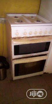 Nigeria Used Gas Cooker Tested Okay | Kitchen Appliances for sale in Lagos State, Ojo