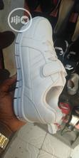 White Trainers For Teens | Shoes for sale in Gbagada, Lagos State, Nigeria