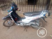 Jincheng JC 110-9 2019 White | Motorcycles & Scooters for sale in Kwara State, Ilorin West