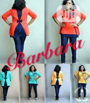 Quality Female Top and Trouser | Clothing for sale in Lagos State, Ikoyi