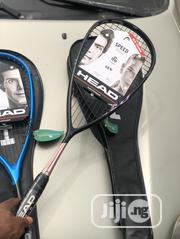 Brand New Original Squash Racket 120g | Sports Equipment for sale in Lagos State, Lekki Phase 1