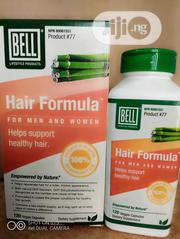 Hair Formula (Men Women) for a Fuller Thicker Appearance | Vitamins & Supplements for sale in Lagos State, Ikeja
