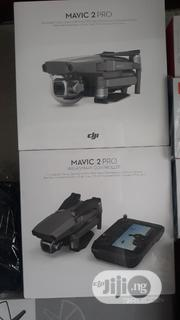 Dji Mavic 2 Pro & Dji Mavic 2 Pro With Smart Controller | Photo & Video Cameras for sale in Lagos State, Ikeja