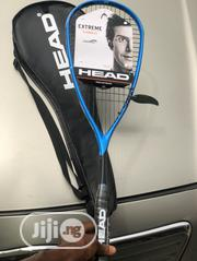Squash Racket Is 120g | Sports Equipment for sale in Lagos State, Yaba