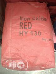 Red Oxide For Interlock | Building Materials for sale in Lagos State, Orile