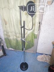Mic Stand And Holder With Pop Filter | Accessories & Supplies for Electronics for sale in Lagos State, Ojota