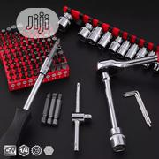 126 Auto Repair Kit | Hand Tools for sale in Lagos State, Ikeja