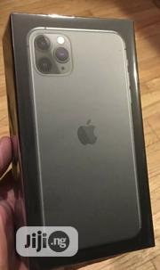 Apple iPhone 11 Pro Max 256 GB | Mobile Phones for sale in Lagos State, Ikeja