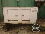 30 Kva Mikano Generator For Sale, Is In Good Condition And Neatly Used | Electrical Equipment for sale in Lagos State, Alimosho