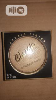 Classic Powder Bronzer | Makeup for sale in Lagos State, Ikotun/Igando