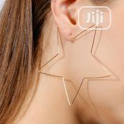 Big Star Earring | Jewelry for sale in Lagos State, Surulere