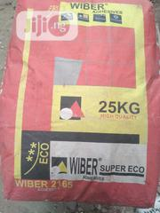 Wiber Super Eco   Building Materials for sale in Lagos State, Orile