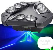 Spider Club Light   Stage Lighting & Effects for sale in Lagos State, Ojo