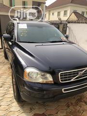 Volvo XC90 2008 4.4 Exec 4WD Blue | Cars for sale in Abuja (FCT) State, Lugbe District