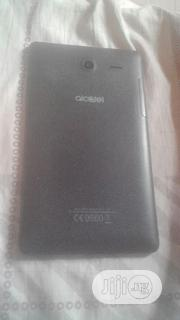 Alcatel One Touch Tab 7 16 GB Black | Tablets for sale in Lagos State, Ikorodu