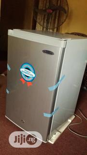 130 Liters Haier Thermocool Refrigerator | Kitchen Appliances for sale in Lagos State, Ikeja