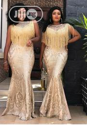 New Female Trendy Dinner Long Gown | Clothing for sale in Lagos State, Ikoyi