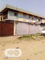 Block Of 4 Flats Of 3bedrooms At Ajao Estate For Sale | Houses & Apartments For Sale for sale in Lagos State, Oshodi-Isolo