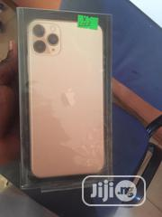 Apple iPhone 11 Pro Max 512 GB Gold | Mobile Phones for sale in Lagos State, Surulere