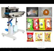 Super Quality Continuous Sealing Machine With Nitrogen | Manufacturing Equipment for sale in Lagos State, Ojo