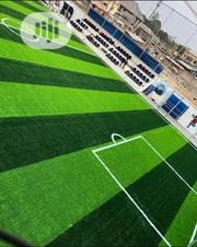 Football Artificial Grass Now Avilable | Garden for sale in Lagos State, Lagos Mainland