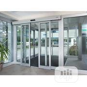 Automatic Sliding Door   Doors for sale in Lagos State, Lekki Phase 1