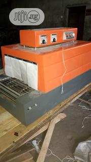 Shrinking Machine For Bottling Company And Nylon | Manufacturing Materials & Tools for sale in Lagos State, Ojo