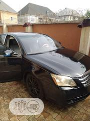Toyota Avalon Limited 2007 Black | Cars for sale in Anambra State, Awka
