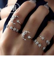 5 in 1 Women Fashion Ring | Jewelry for sale in Lagos State, Surulere