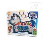 Horse Piano Toy for Kids | Toys for sale in Lagos State, Surulere