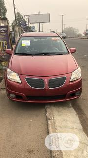 Pontiac Vibe 2006 AWD Red   Cars for sale in Oyo State, Ibadan