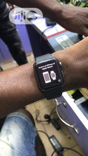 Fairly Used Apple Iwatch Series 2 | Smart Watches & Trackers for sale in Ondo State, Akure