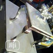 Exotic Marble Center Table | Furniture for sale in Lagos State, Maryland