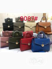 New Quality Ladies Leather Handbag | Bags for sale in Lagos State, Victoria Island